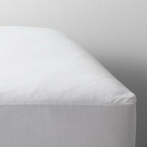 Waterproof Fitted Mattress Protector Full